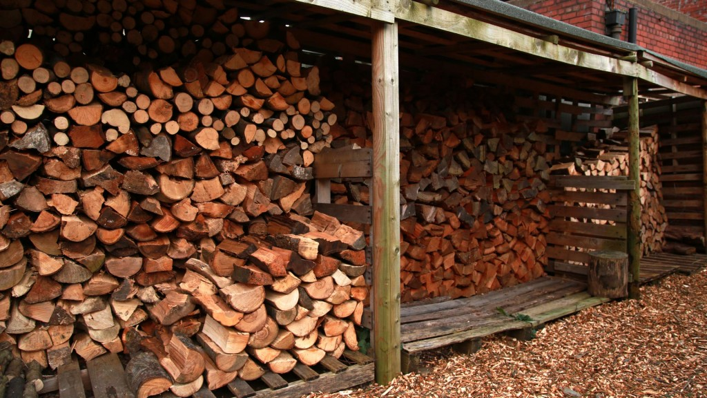 Fire Wood Sheffield