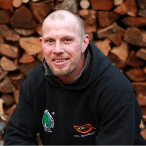 Mark Swift - Senior Arborist